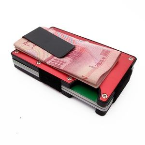 Other - Minimalist Credit Card Wallet Money Clip